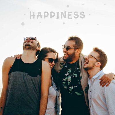 ความสุข ไม่เครียด ช่วยให้ผิวอ่อนวัย